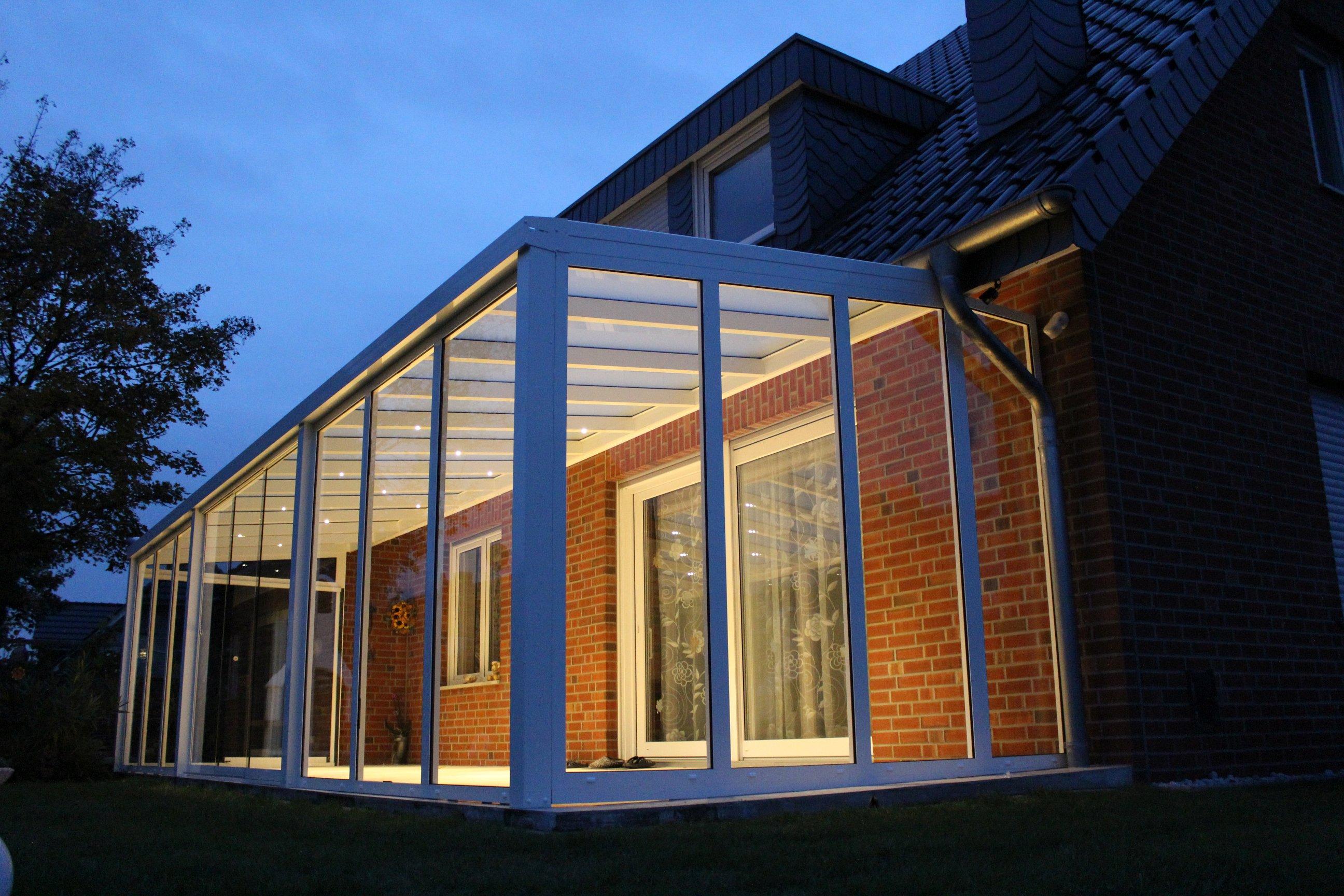 der kaltwintergarten eine sache f r profis. Black Bedroom Furniture Sets. Home Design Ideas
